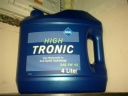 Aral 5W40 - Aral High Tronic 5W40 - 4L - 120 RON
